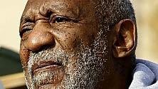 Bill Cosby confessa: 'Droga per compiere abusi sessuali'