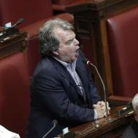 """Renato Brunetta: """"Ora anche in Italia un referendum. Il Ppe? Pazienza..."""""""