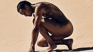 """""""The Body"""": il corpo è perfetto il magazine Espn spoglia gli atleti"""