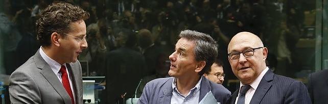 """Tsipras, fonti: """"Nessun piano, chiesti 7 miliardi""""    Commissione non esclude uscita Grecia da euro"""