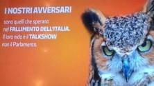 Ignorato sulla Grecia, Renzi ora insegna tv