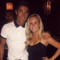 """""""Sono Ronaldo, ho ritrovato il tuo telefono"""". E il campione la invita a cena"""