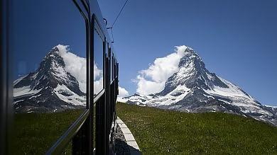 Cervino, quella sfida 150 anni fa così fu domata la montagna perfetta