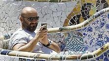 E ora Barcellona  foto  vuol cacciare i turisti