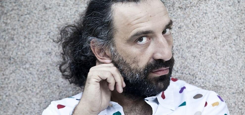 """Umbria Jazz, Bollani e il """"suo"""" Zappa: """"Nessun monumento, non gli piacerebbe"""""""
