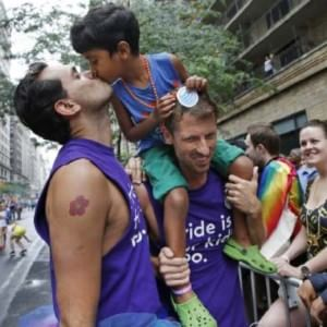 L'Italia ha paura delle famiglie diverse