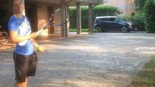 Sara Errani, colpo magistrale Superata la 'prova finestrino'