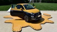 Nuova 500, va in scena  la grande festa Fiat