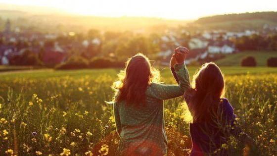 Amicizia e qualità della vita, ecco perché sono collegate ...