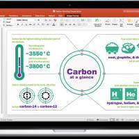 Microsoft, è arrivato Office 2016 per Mac