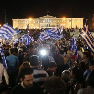 """Syriza, il partito è spaccato sulle proposte. Primikiris: """"Scelte difficili, ma la Grecia ha creato un precedente"""""""