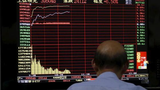 Doppia fiducia sui mercati. Accordo vicino in Grecia, Cina: il peggio è passato