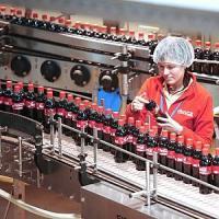 La produzione industriale a maggio vola ai massimi dal 2011