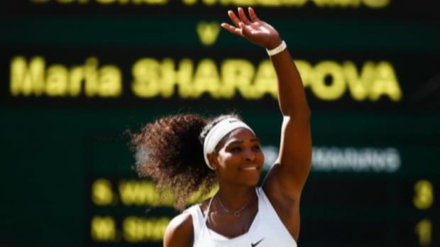 Wimbledon, la finale è Williams-Muguruza