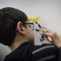 Pianto e movimento, i primi segnali per individuare l'autismo