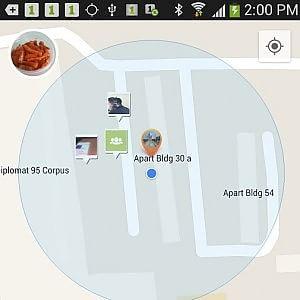 """Spychatter, l'app che """"nasconde"""" i file in giro per la rete"""