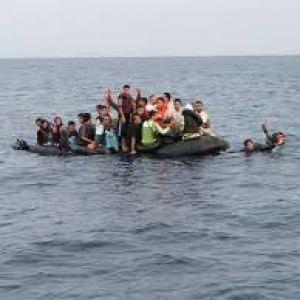 Migrazioni, oltre 150.000 le persone sbarcate in Europa nel primo semestre 2015
