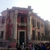 Egitto, esplosione al Cairo, colpito consolato italiano