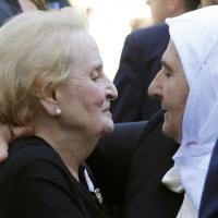 Srebrenica vent'anni dopo: le commemorazioni dell'eccidio