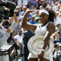 Serena verso il Grande Slam. Garbine sarà presto regina