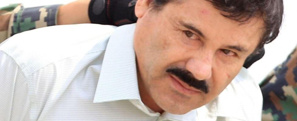 Messico, il narcoboss Joaquin 'El Chapo' Guzman evade da prigione: è la seconda volta