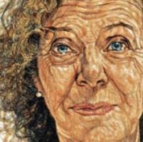 """Annina Nosei: """"Da Duchamp a Basquiat, ho vissuto per gli artisti più profetici e..."""