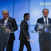 Scheda: l'accordo tra la Grecia e i creditori. Grafica: le tappe