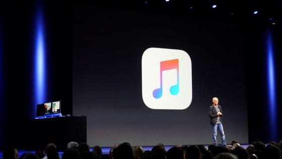 """Musica in streaming, mercato effervescente. """"Non è che l'inizio"""""""
