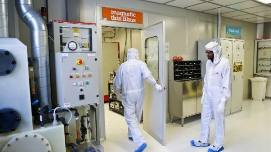 Nasce Polifab, per i makers col pallino della nanoingegneria
