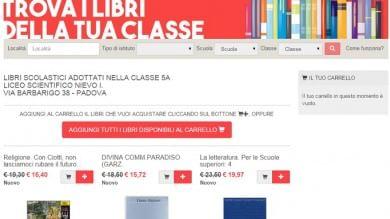 Con De Agostini e Rep.it i libri scolastici si comprano online. Con lo sconto
