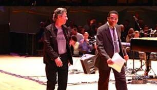 Corea&Hancock, sul palco due colossi del pianoforte