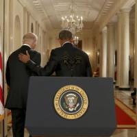 Iran, Obama: