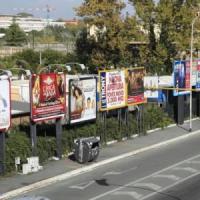 """Francia, legge vieta i cartelloni pubblicitari: """"Deturpano il paesaggio"""""""