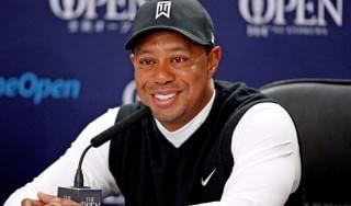 """Golf, Woods non si ritira: """"Sono ancora troppo giovane"""""""