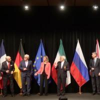 Nucleare Iran, è accordo: via le sanzioni, controllo internazionale. Ira Israele