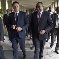 Terrorismo, Renzi in  Kenya: