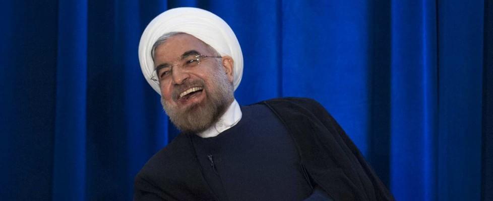 """Nucleare, Rohani: """"Iran non sarà più visto come minaccia"""". Obama chiama Putin: """"Grazie per l'aiuto"""""""