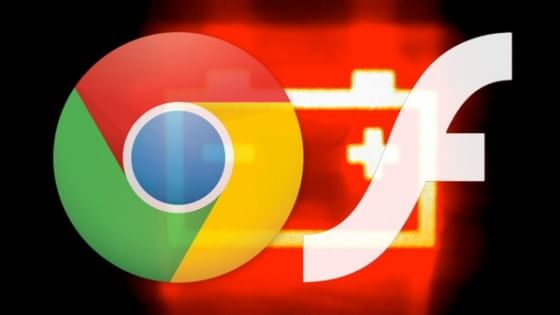 Anche Google Chrome disabilita Flash: falle scoperte da Hacking Team