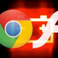 Anche Google Chrome disabilita Flash: falle scoperte da Hacking Team