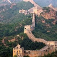 Cina: la Muraglia non è più
