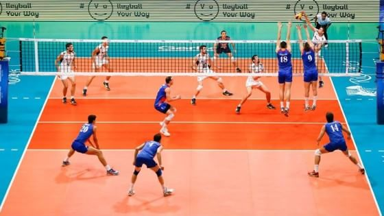 Volley, World league: Italia-Serbia 3-2 nella prima delle final six