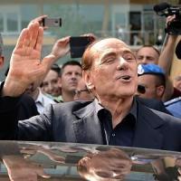 Forza Italia, Berlusconi carica i suoi: