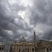 Vaticano di nuovo in rosso: perdita