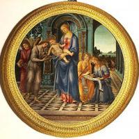 Agli Uffizi il genio fiabesco di Piero di Cosimo