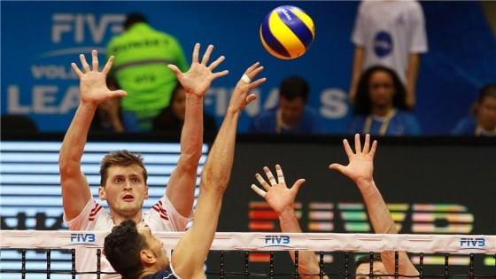 Volley, World League Italia ko con la Polonia nelle Final six. Bene le donne contro il Belgio
