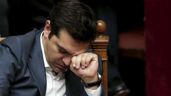 Tsipras punta al rimpasto. Elezioni anticipate in autunno