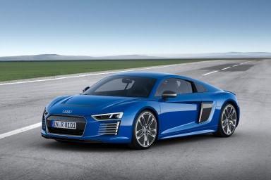 Ecco l'Audi più potente del mondo