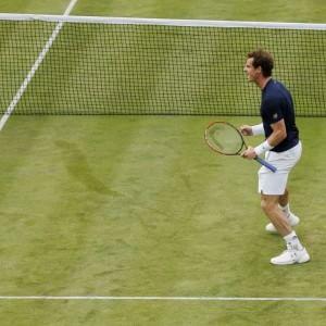 Tennis, Errani in semifinale a Bucarest. Murray salva la Gran Bretagna