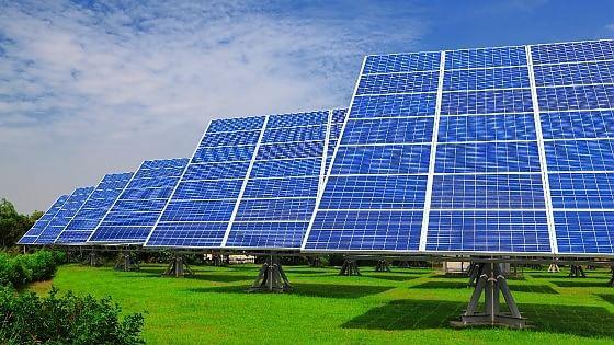 L'energia del futuro arriverà dai panneli solari sui tetti
