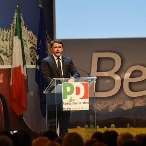 Renzi dal 2016 via tassa prima casa riduzione fisco mai for Scaglioni irpef 2016